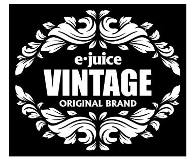 Vintage E-Juice